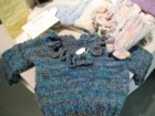 Jumper by Judy Roberts of Alwin Alpaca