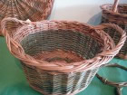 Kibsey Craft Basket