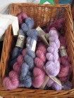 Welsh Yarn wool