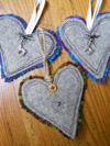 hearts made by Sam Boulanger