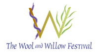 Wool & Willow Festival logo